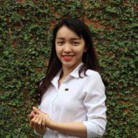Hoang Thanh Huong
