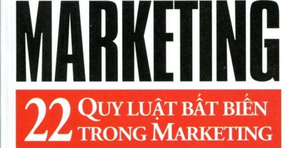 quy luật marketing