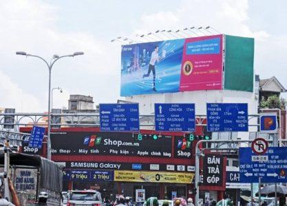 cho thuê vị trí quảng cáo pano billboard ngoài trời