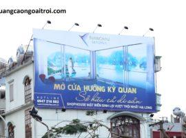 quảng cáo ngoài trời tại Hà Nội 1