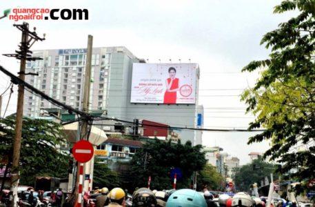 quy định lắp đặt biển quảng cáo ngoài trời