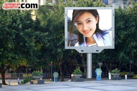 quảng cáo màn hình led billboard