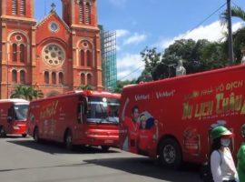 chiến dịch marketing mùa worldcup 2018 của vinmart