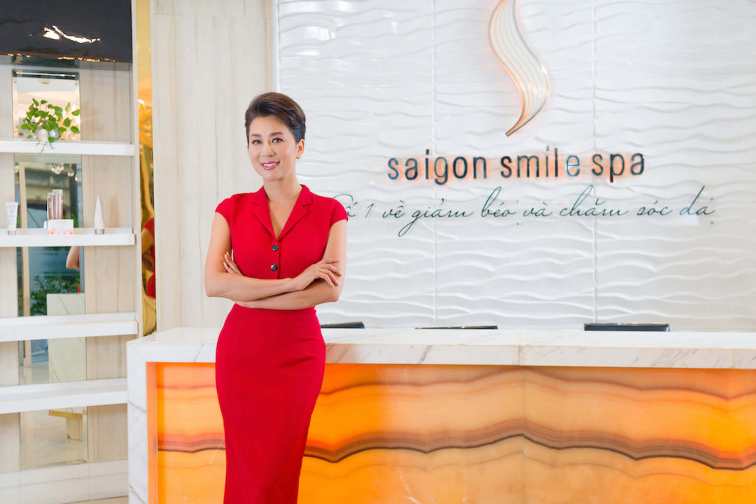 Pano Saigon Smile Spa