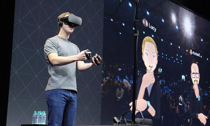 công nghệ thực tế ảo