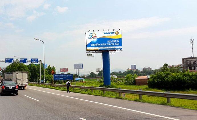 billboard quảng cáo ngoài trời