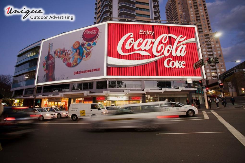 hiệu quả của pano quảng cáo ngoài trời