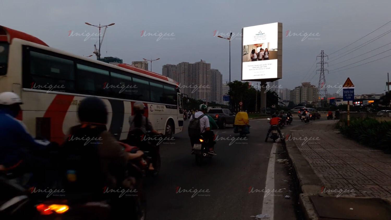 ISHCMC quảng cáo màn hình Led ngoài trời