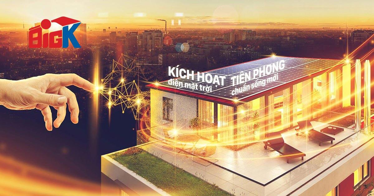 lightbox quảng cáo ngoài trời của BigK tại đà nẵng