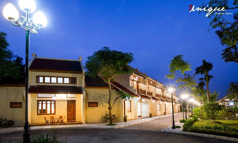 Unique Company Outing Vườn Vua Resort