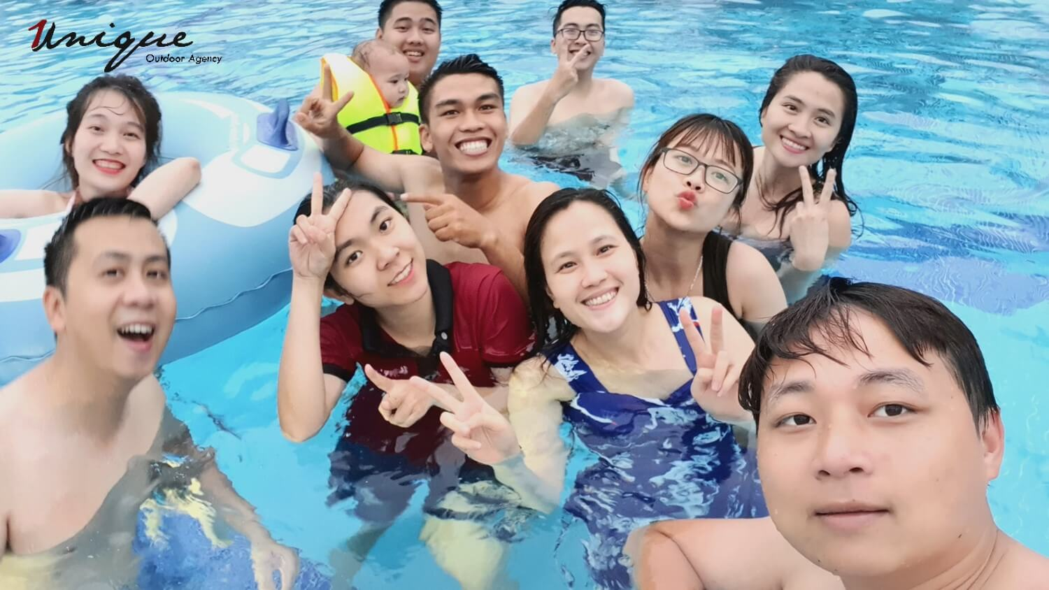 Unique Company Trip 2019 Vinpearl Hạ Long
