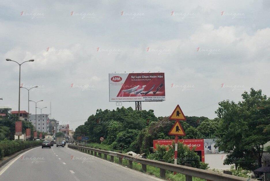 quảng cáo billboard cho apm