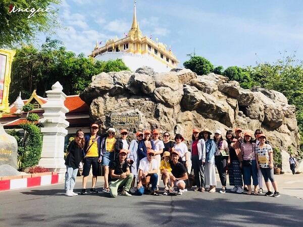 Unique du lịch Thái Lan