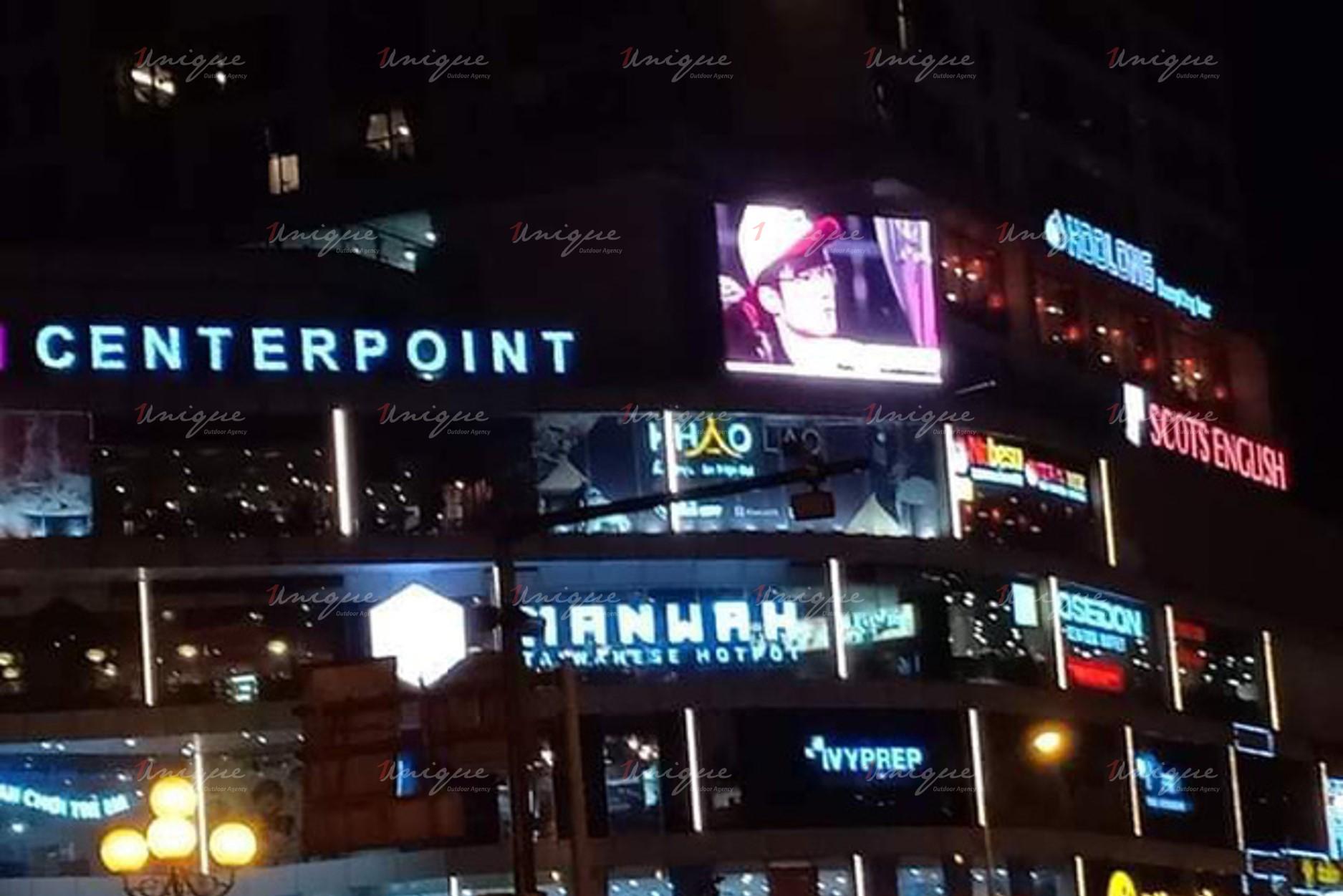 faker quảng cáo màn hình led ngoài trời
