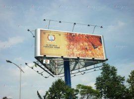 trivision quảng cáo ngoài trời