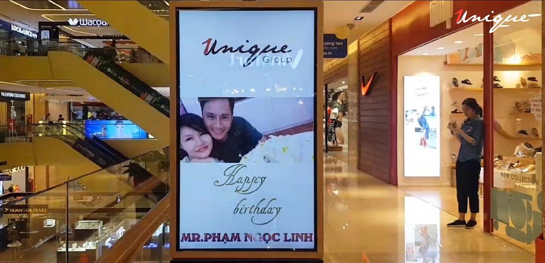 Sinh nhật anh Linh 2019