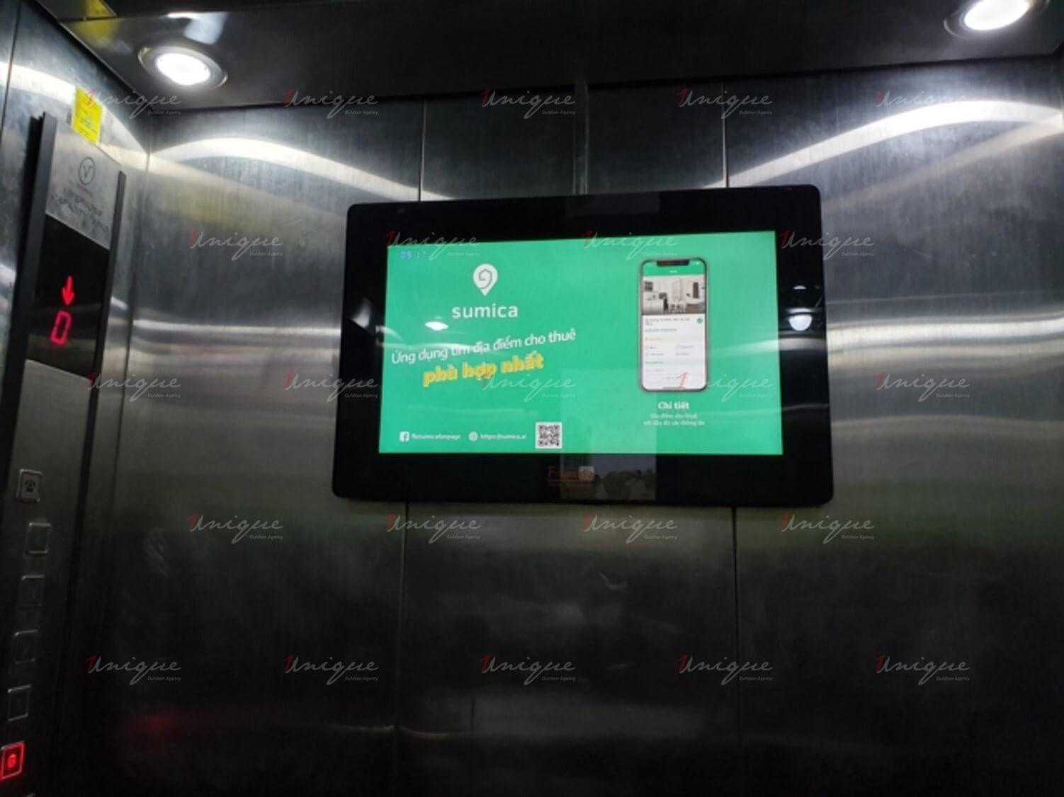 quảng cáo ngoài trời tại Long An