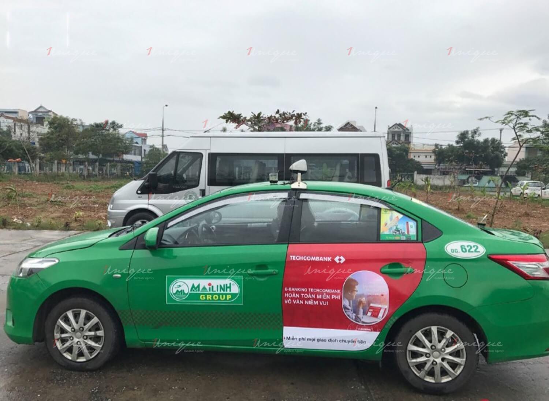 quảng cáo ngoài trời tại Ninh Thuận