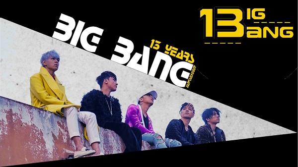 Big Bang quảng cáo màn hình Led ngoài trời