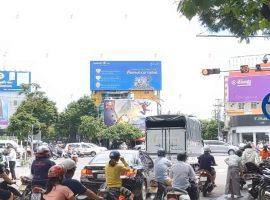 Bảo Việt Life quảng cáo màn hình Led ngoài trời