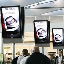 dịch vụ quảng cáo màn hình lcd frame