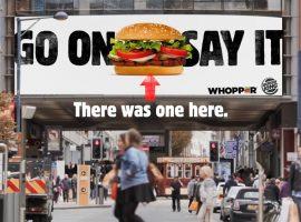 burger quảng cáo troll mcdonalds