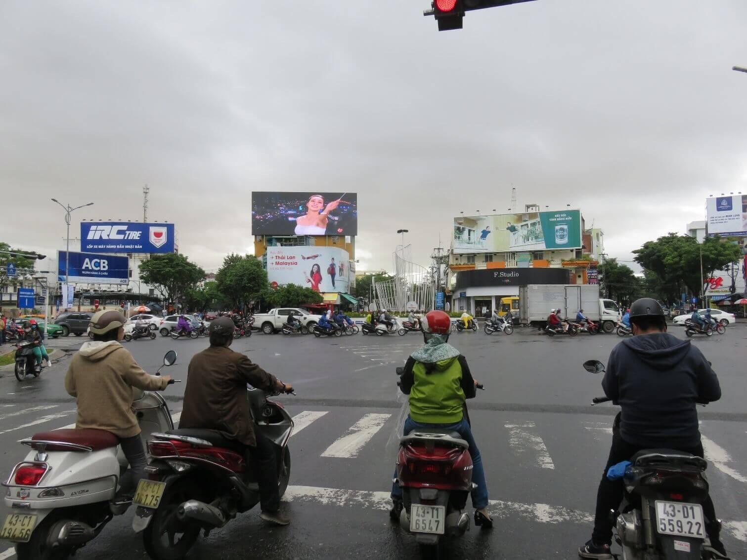 quảng cáo ngoài trời tại đà nẵng