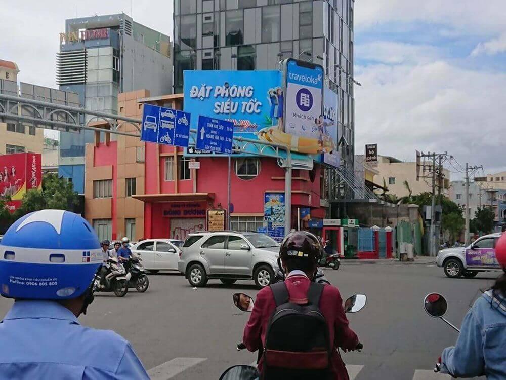 biển quảng cáo 3D siêu sáng tạo
