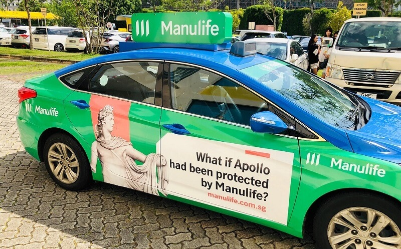 Chiến dịch truyền thông nâng cao nhận thức về bảo hiểm nhân thọ của Manulife