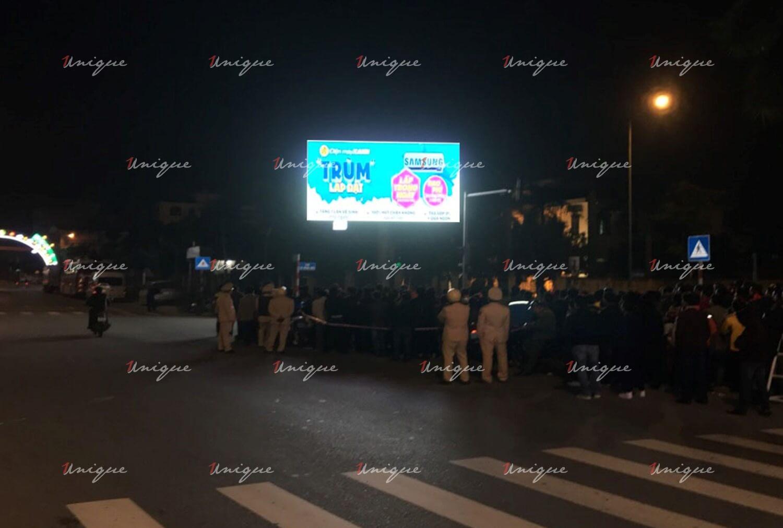 Màn hình Led quảng cáo ngoài trời tại Từ Sơn, Bắc Ninh