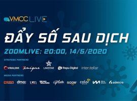 VMCC event đẩy số sau dịch