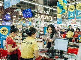 Quảng cáo tại siêu thị tiếp cận phân khúc khách hàng