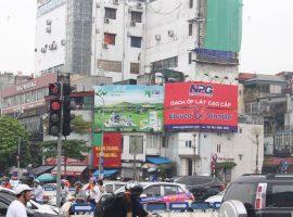 quy hoạch quảng cáo ngoài trời