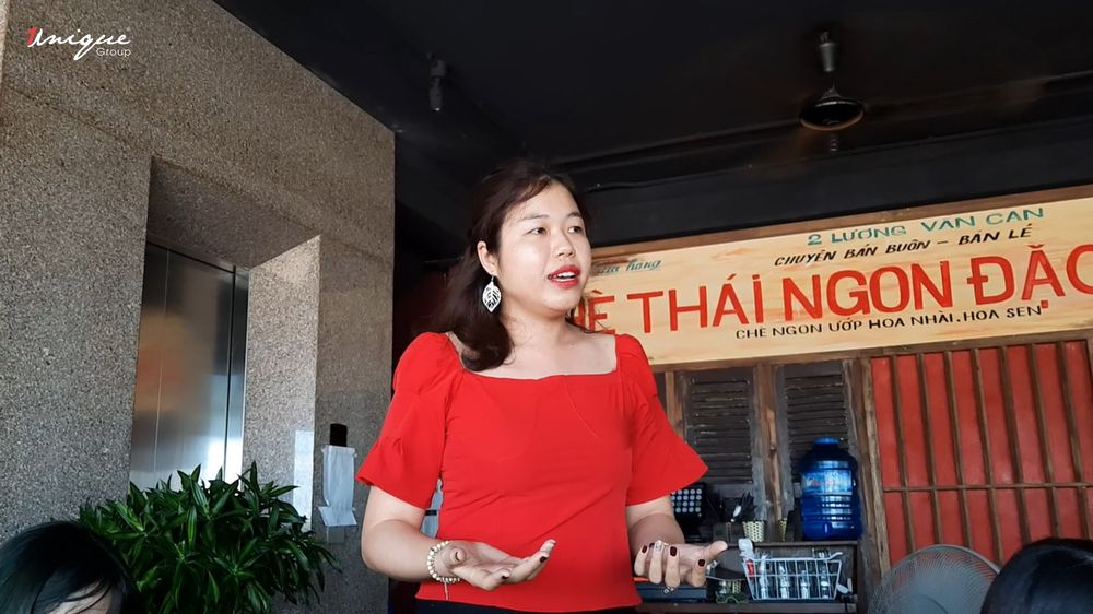 Unique Cafe Open Share Company Trip Sầm Sơn 2020