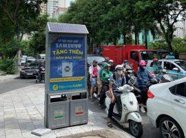 Chiến dịch quảng cáo Green Lightbox của Điện máy xanh