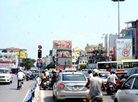 Công ty quảng cáo ngoài trời tại Hà Nội