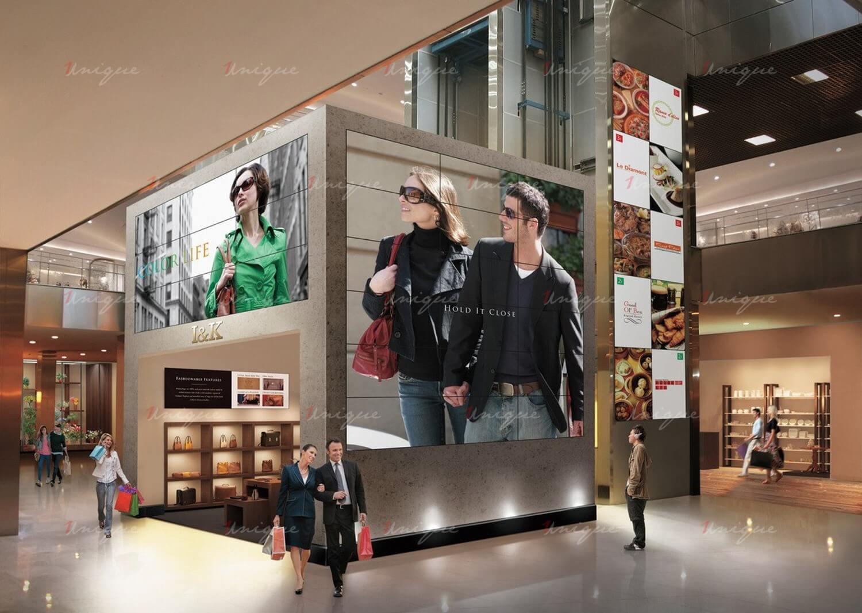 kênh quảng cáo tại tòa nhà, chung cư, cao ốc