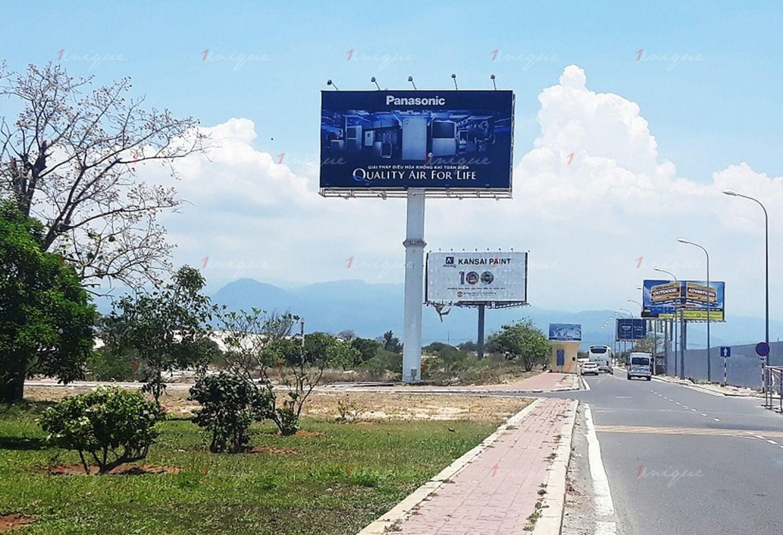 quảng cáo ngoài trời tại Đồng Nai