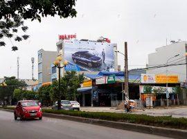 quảng cáo ngoài trời tại Nha Trang - Khánh Hòa