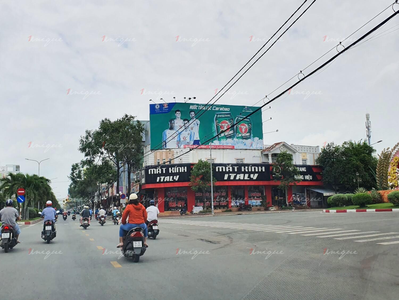 quảng cáo ngoài trời tại bạc liêu