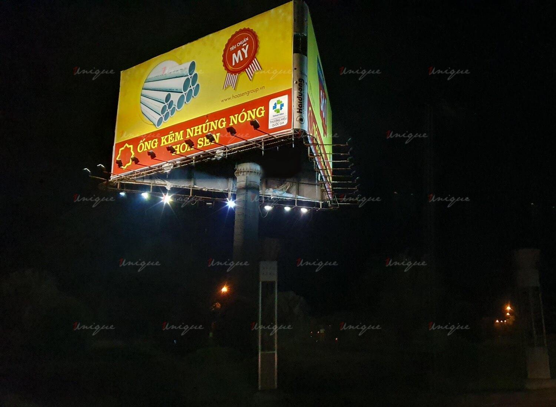 Quảng cáo ngoài trời tại Đắk Nông