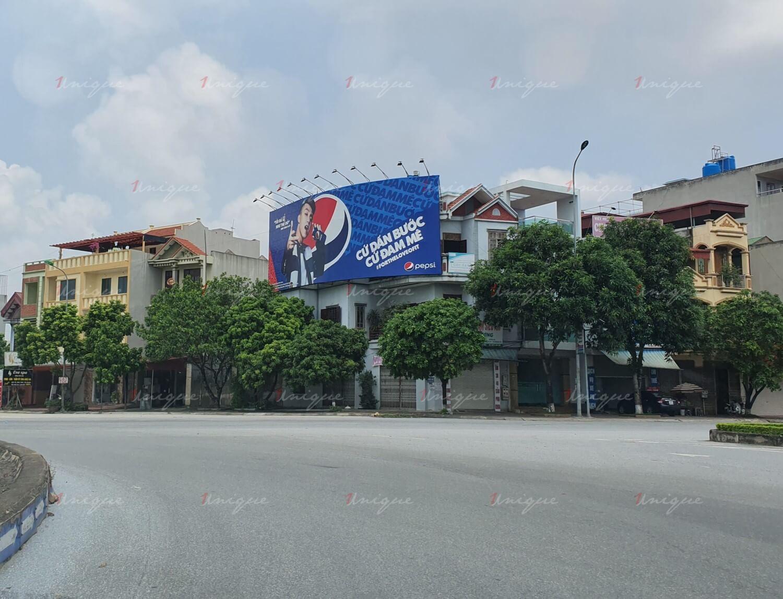 quảng cáo ngoài trời tại hưng yên