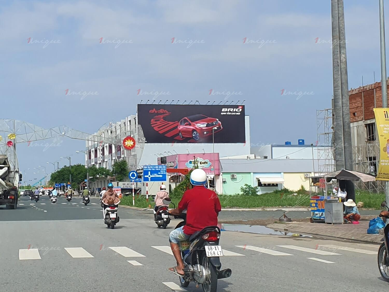 quảng cáo ngoài trời tại kiên giang