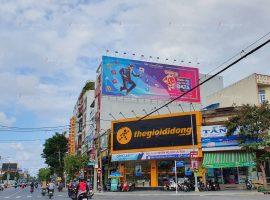 quảng cáo ngoài trời tại Phú Yên