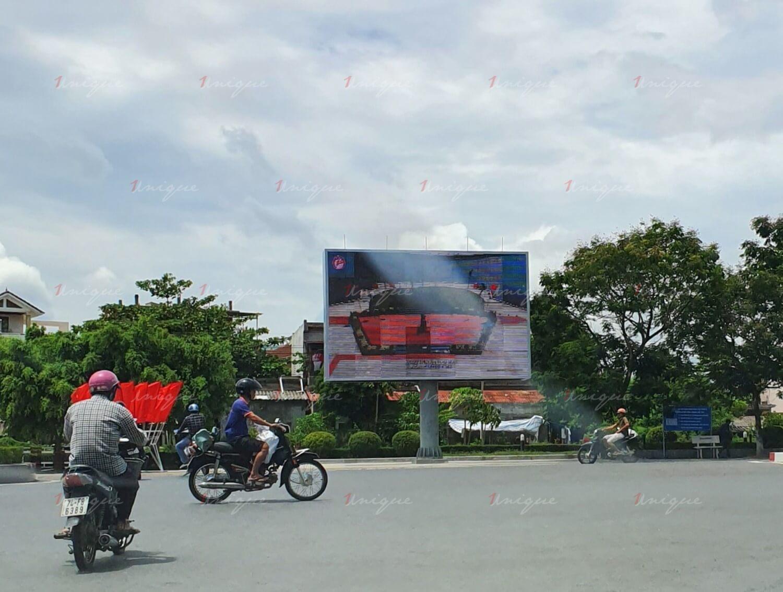 quảng cáo ngoài trời tại quảng trị