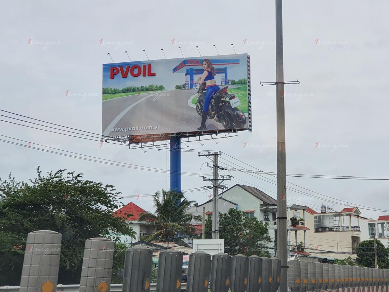 quảng cáo ngoài trời tại vĩnh long