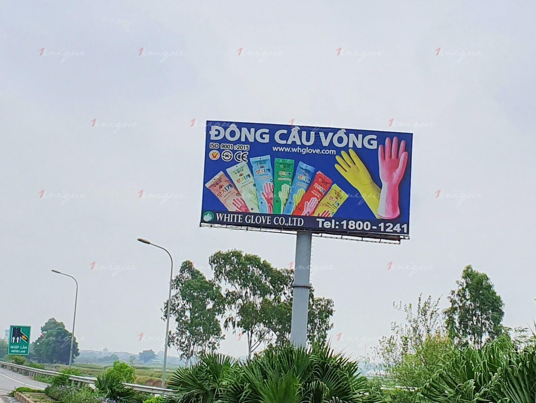 quảng cáo ngoài trời tại yên bái
