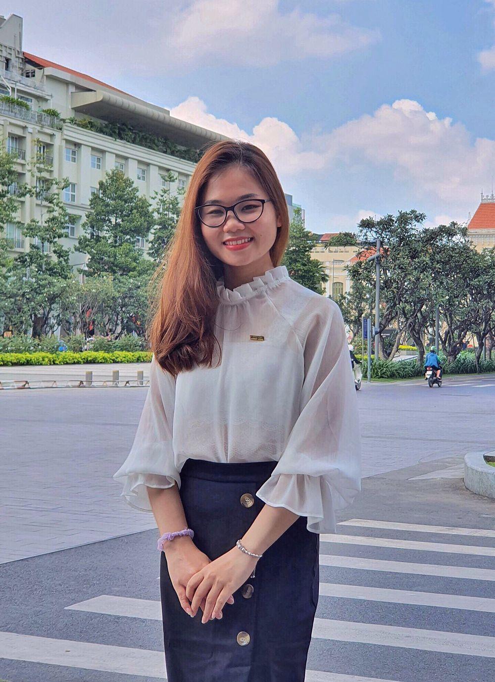 Unique Hồ Chí Minh chụp ảnh Profile