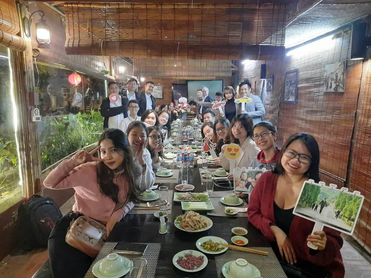 Unique chúc mừng Ngày Phụ nữ Việt Nam 20/10/2020