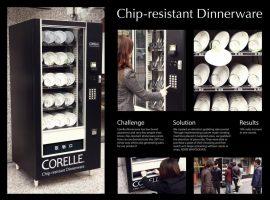 10 chiến dịch quảng cáo tương tác cực ấn tượng trên máy bán hàng tự động